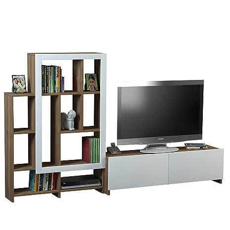 Asir Group LLC 731WAT3029 wooden Art, TV Gerat