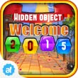 Hidden Object Welcome 2015 Free