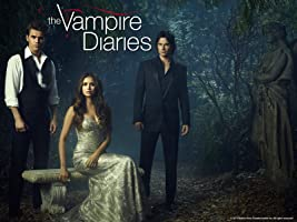 The Vampire Diaries: The Complete Fifth Season [HD]