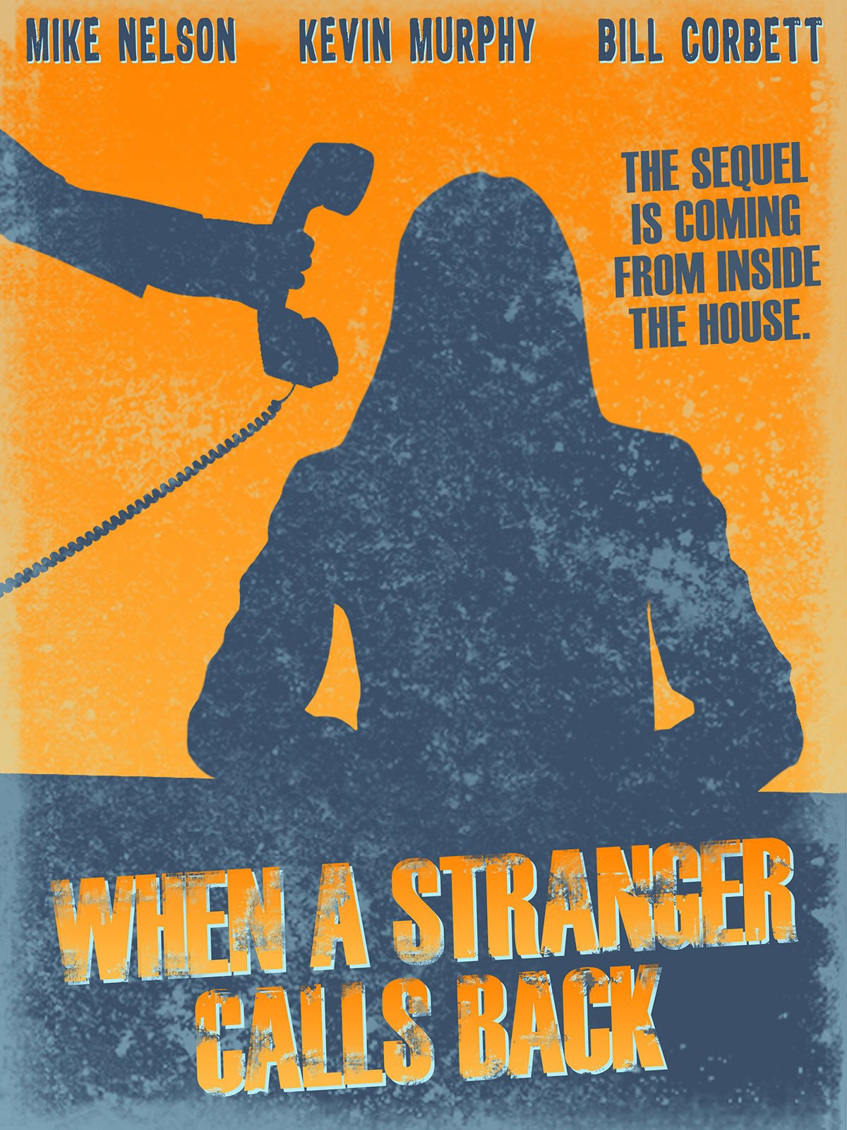 RiffTrax: When a Stranger Calls Back