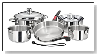 Best Rated Cookware Sets
