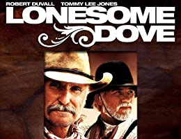 Lonesome Dove Season 1