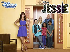 JESSIE Season 3 [HD]