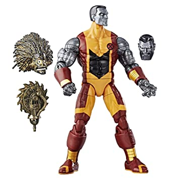 Marvel Legends: X Men - Colossus 15cm Figurine