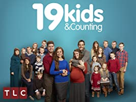19 Kids and Counting Season 15