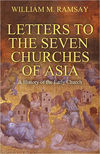 The Letters to the Seven Churches