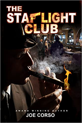 The Starlight Club (Starlight Club Series Book 1)