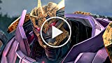 CGR Trailers - TRANSFORMERS UNIVERSE Pandemic Reveal...