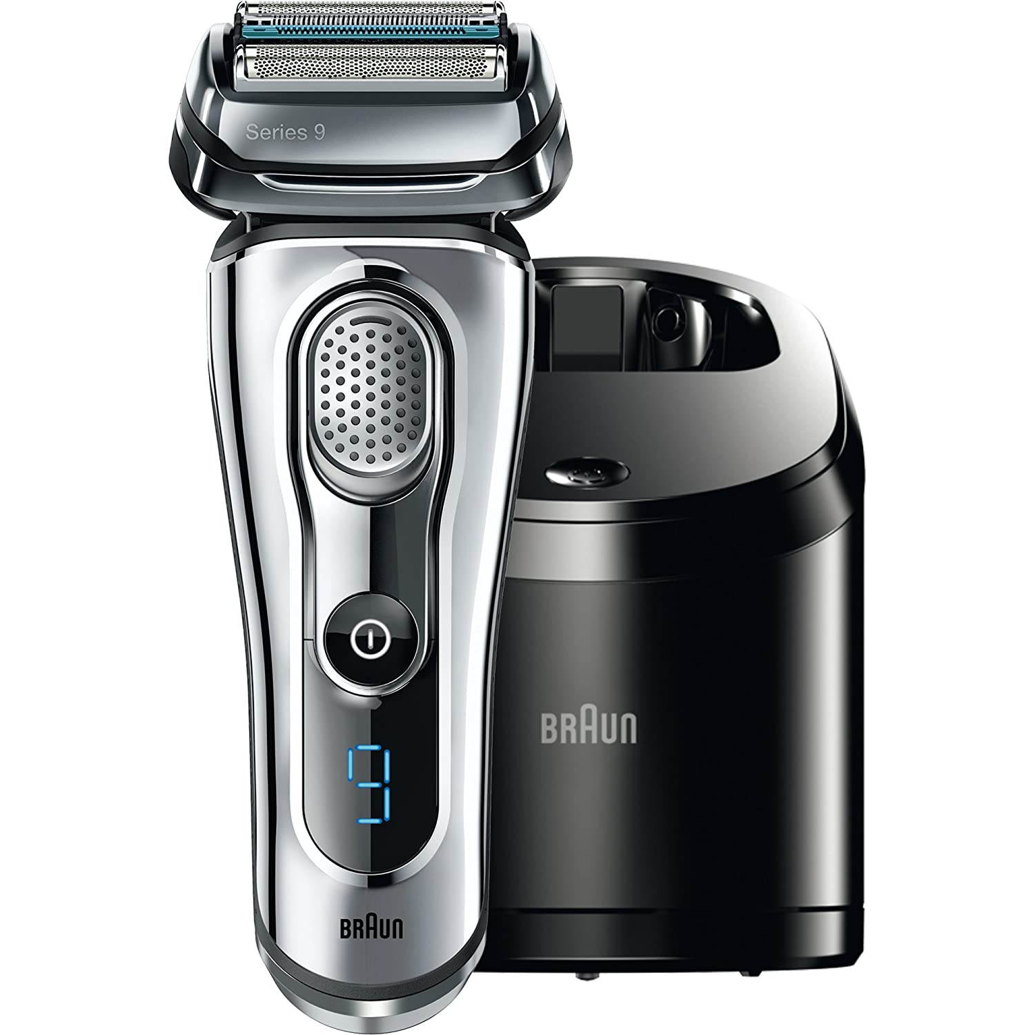 10 Best Electric Shavers Razors For Men In 2016 2017