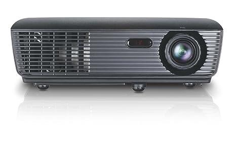 Dell 1210S DLP Vidéoprojecteur de poche DLP 2500 ANSI Lumens SVGA (800 x 600) VGA Noir