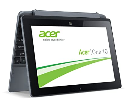 Acer One 10 S1002-10HU 10 Zoll Convertible