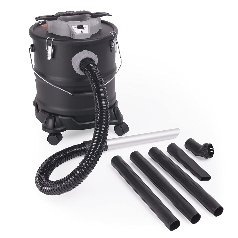 Bad Ash 3 Ash Vacuum