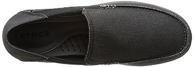 crocs Men's Santa Cruz 2 Luxe Loafer