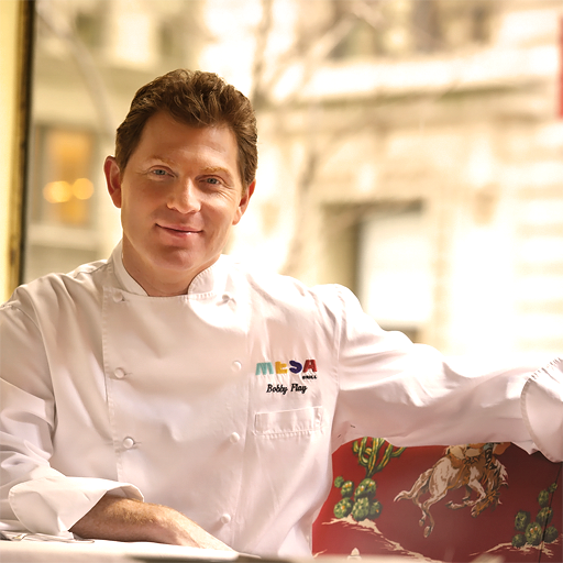 Bobby Flay Recipes Free for Kindle Fire Tablet / Phone HDX HD