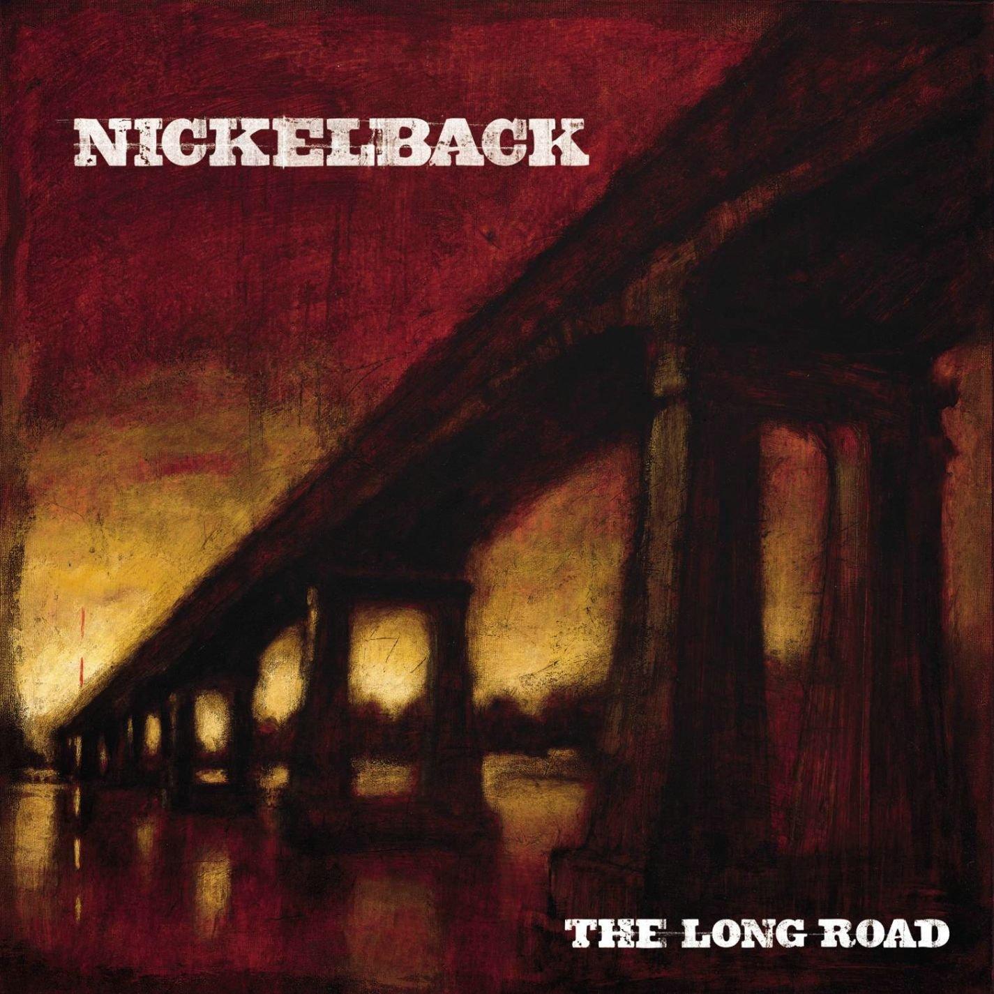 The Long Road [Bonus Tracks]