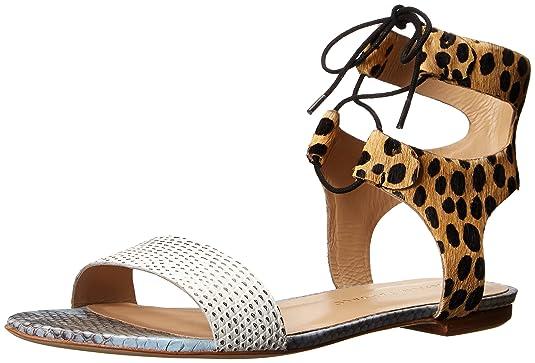 Black Lace up Sandals uk Lace up Platform Sandal