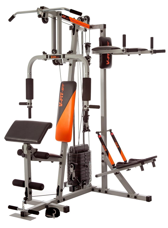 weider pro 5500 multi gym manual
