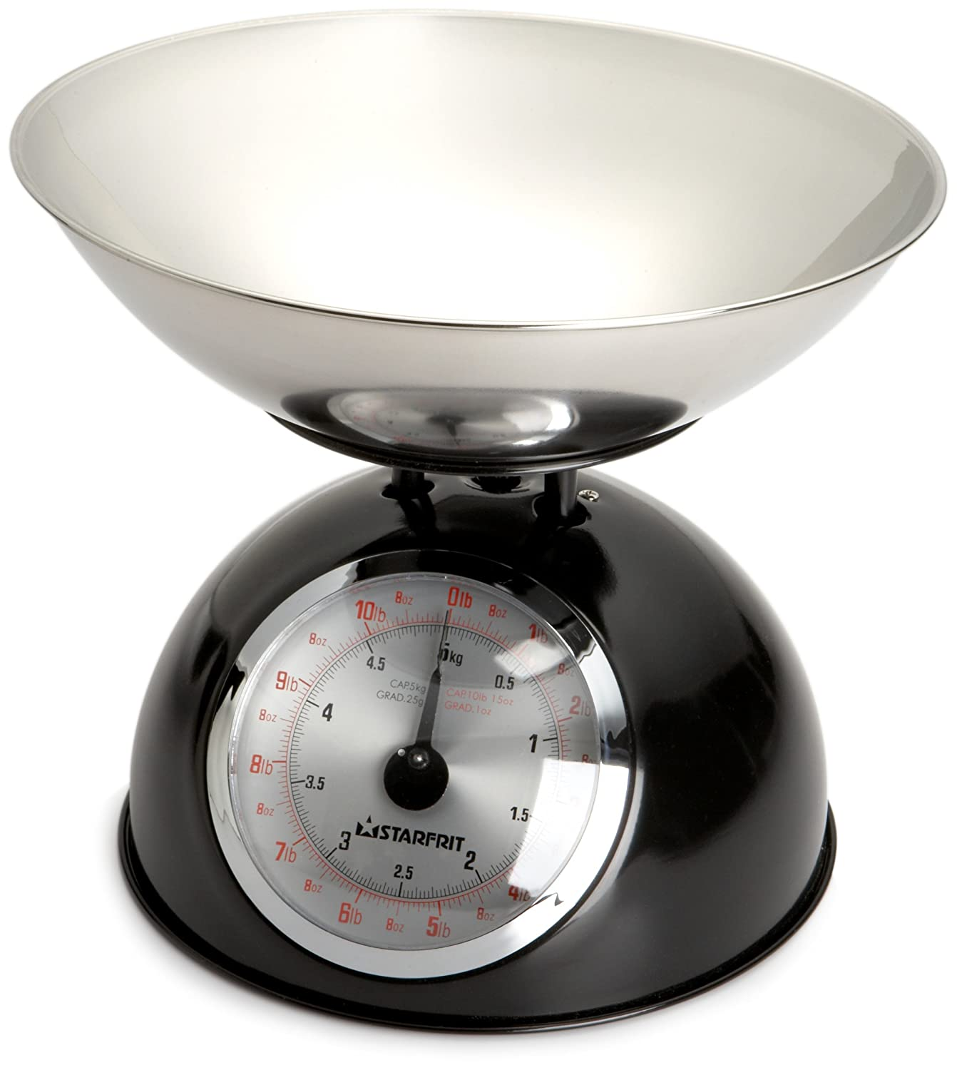Starfrit Retro Kitchen Scale Best Digital Scales