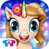 Pony Care Rainbow Resort: Enchanted Spa, Fashion Designer & Makeover Magic!