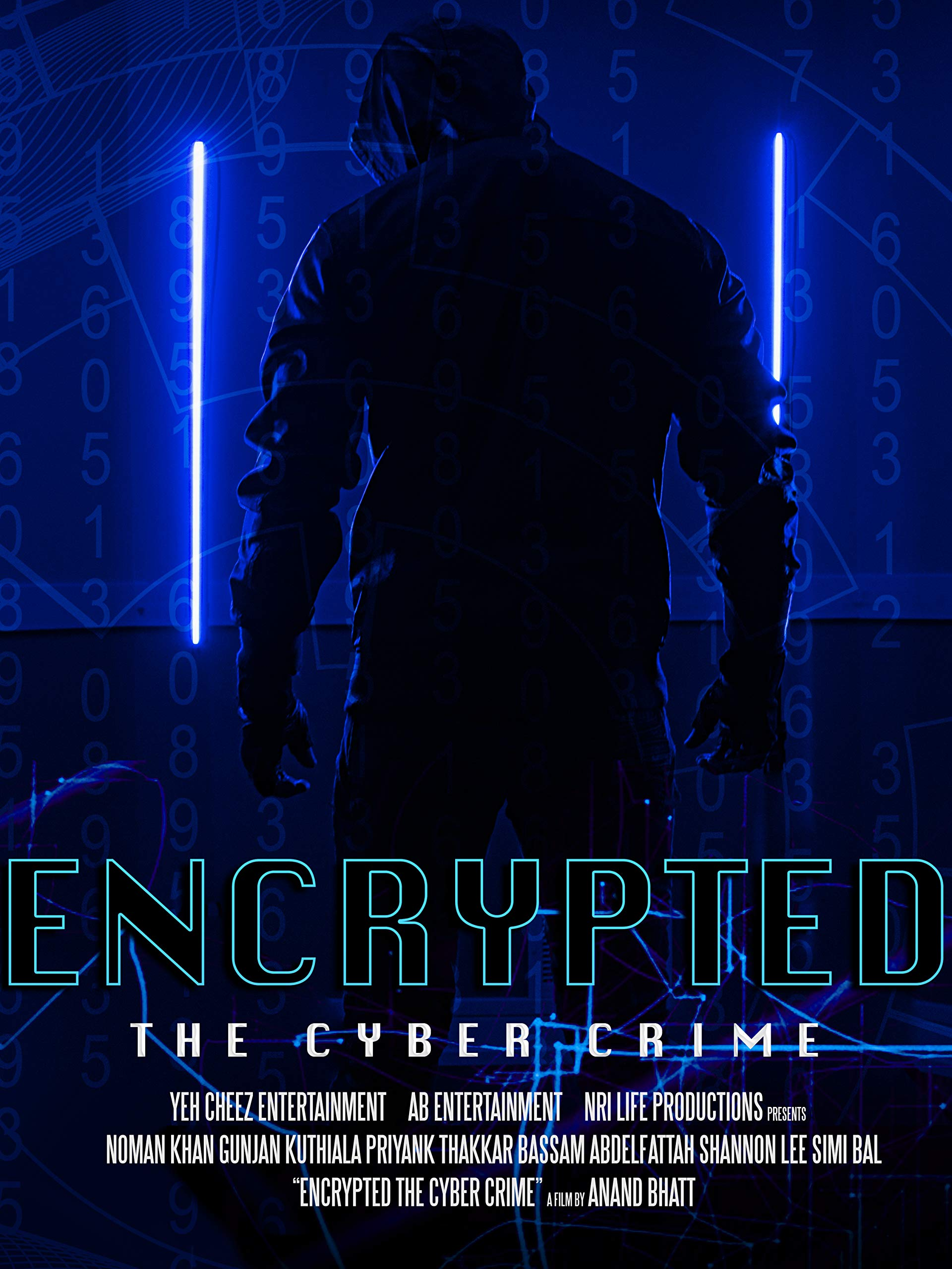 Encrypted - The Cyber Crime