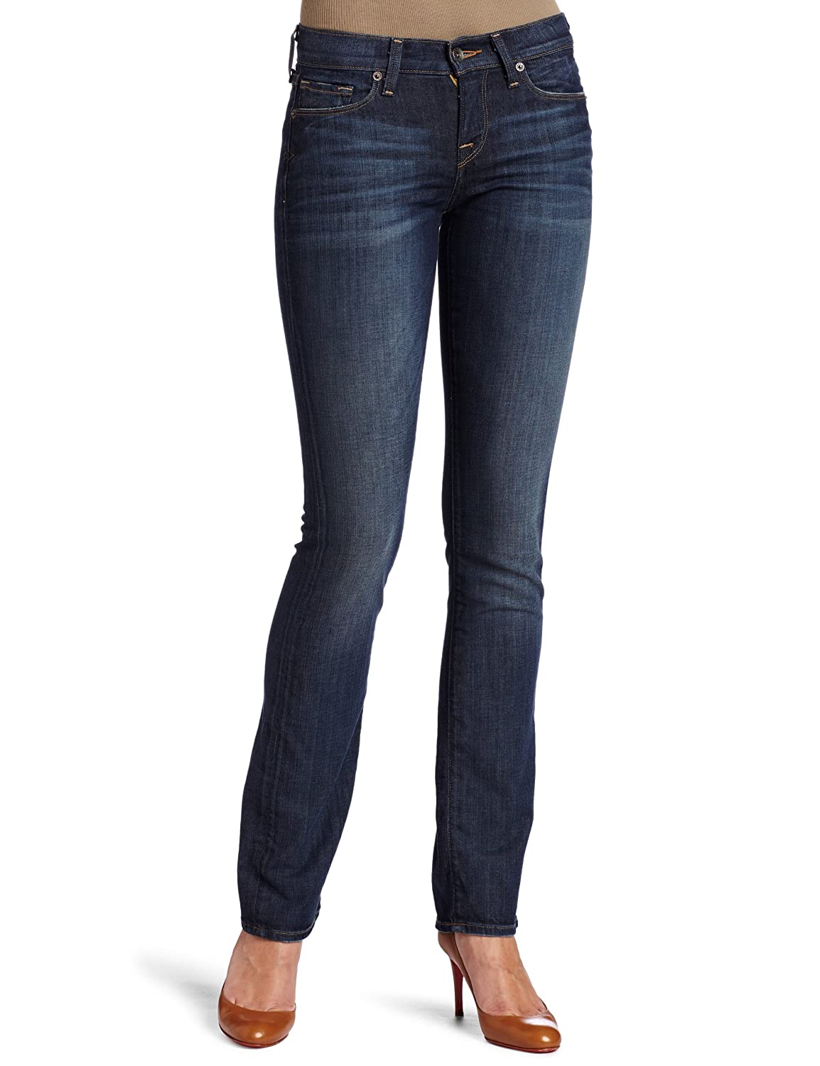 50% Off Men's and Women's Lucky Brand Jeans