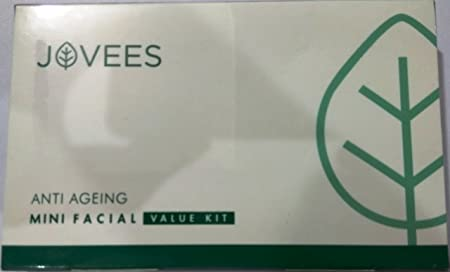 Jovees Anti Ageing Kit at amazon