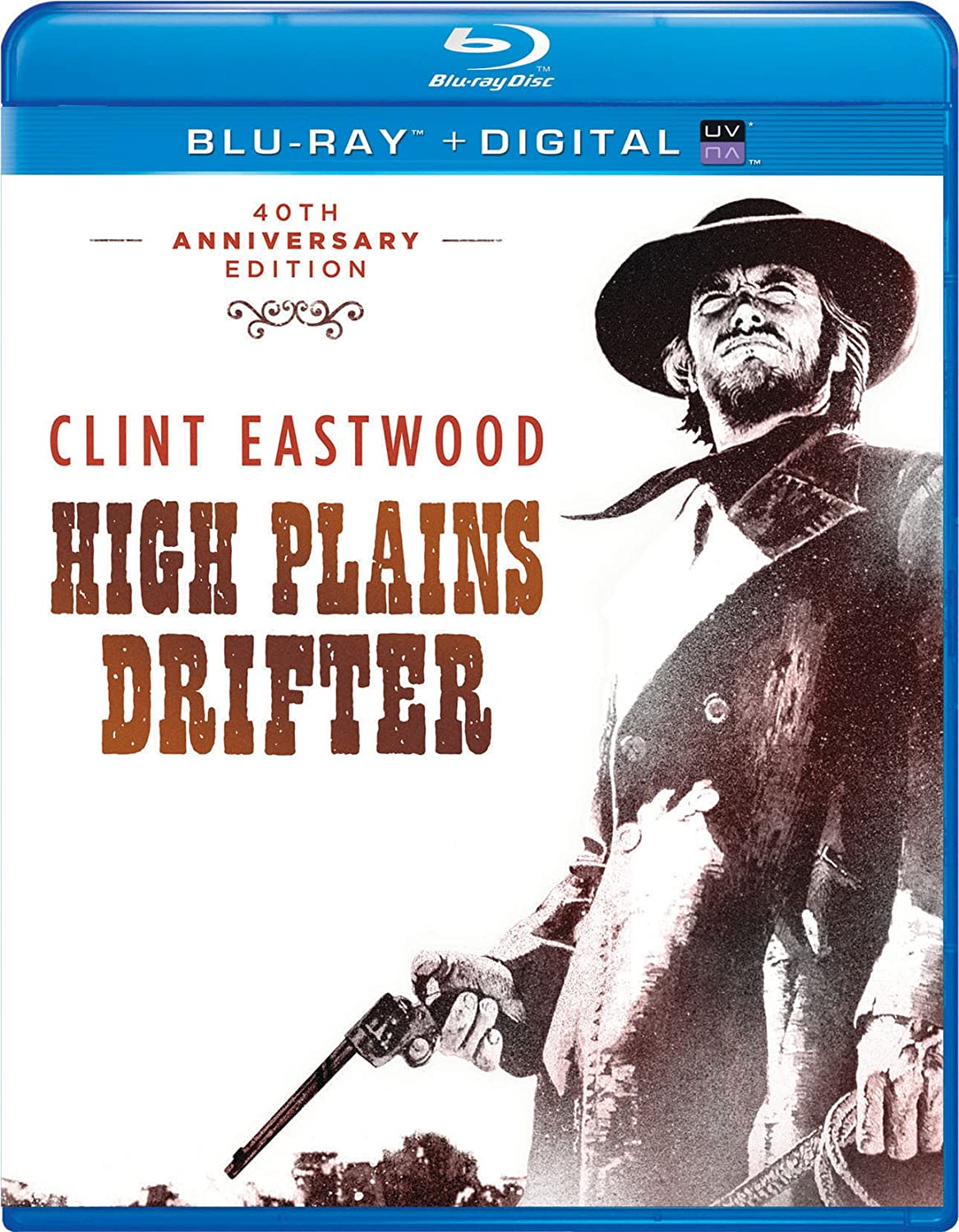 Halloween Contest High Plains Drifter
