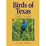 Birds of Texas Field Guide (Bird Identification Guides)