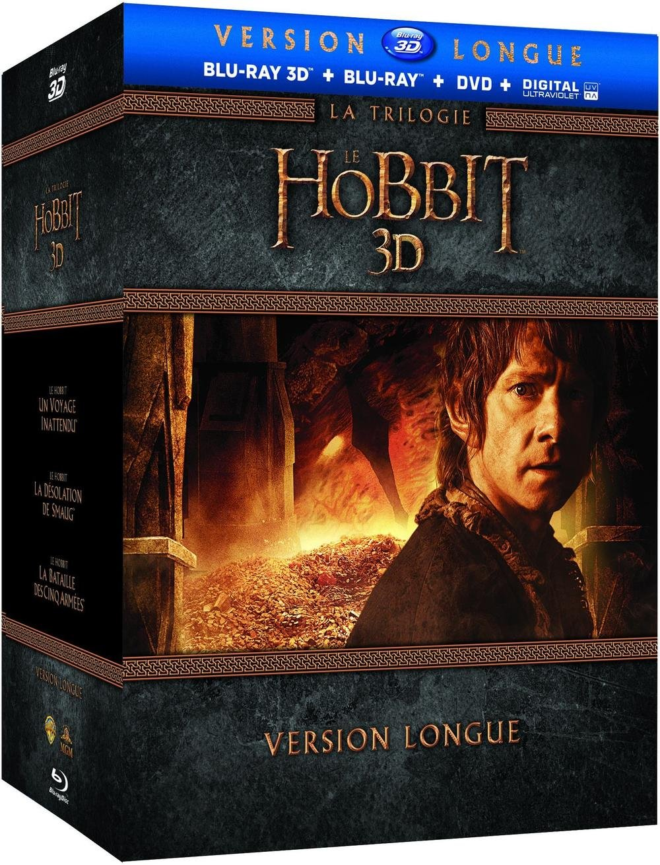 Le Seigneur des Anneaux / The Hobbit #4 - Page 25 81z4HRUUoGL._SL1309_