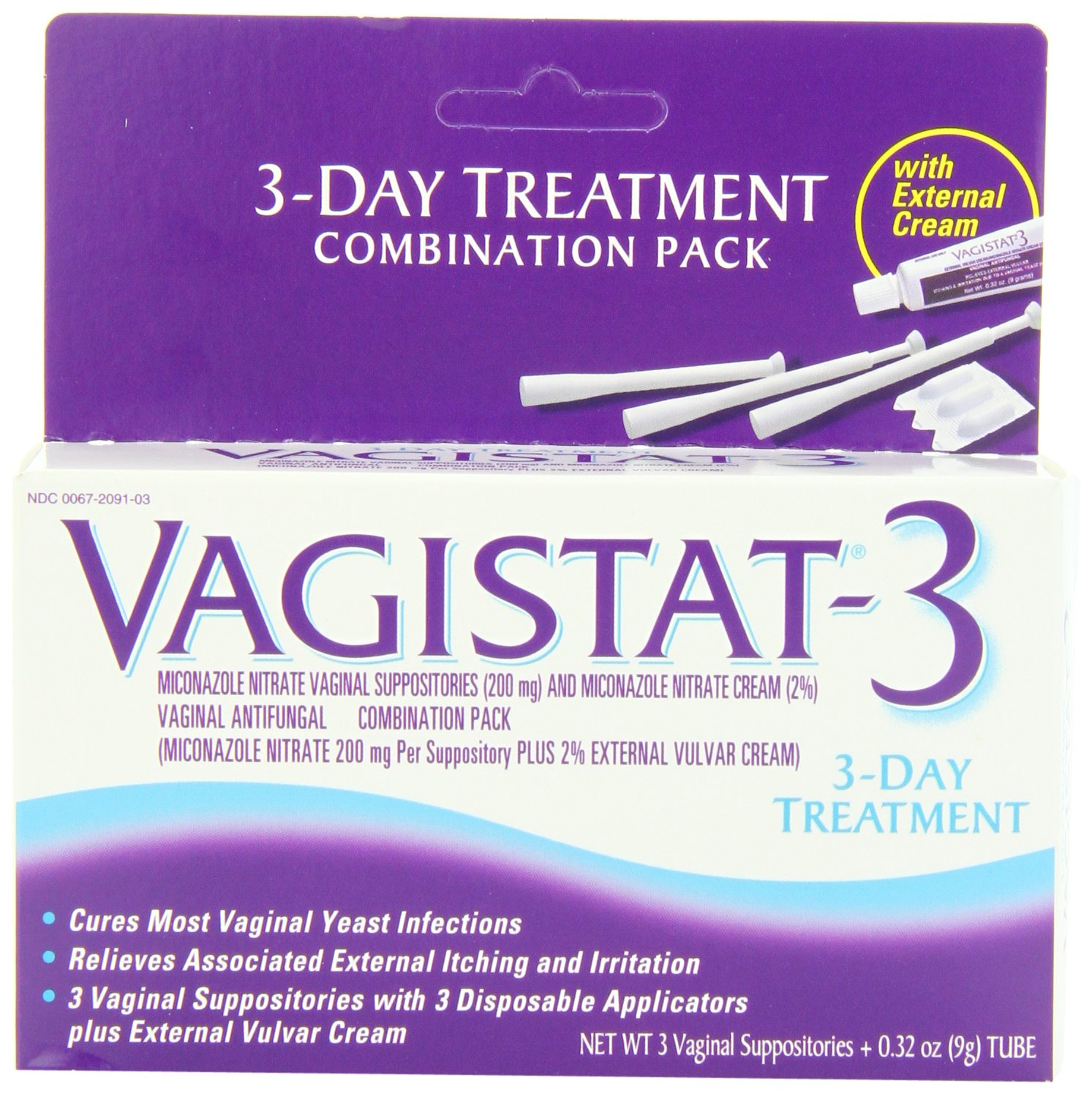 Vaginal thrush treatment over the counter