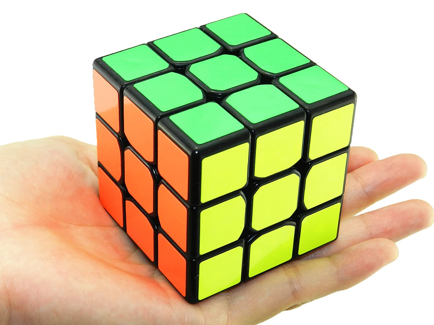 controlled speed cube option