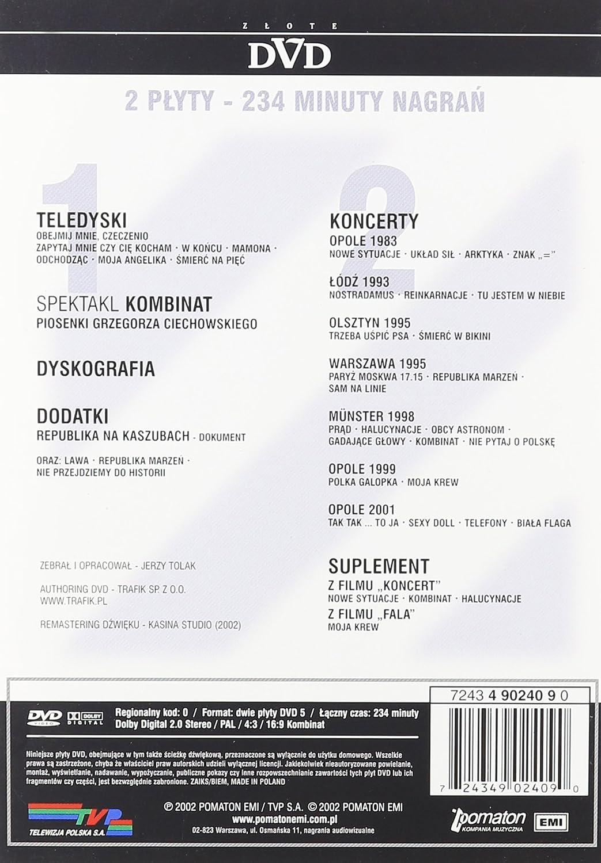 Zlote [Bonus DVD] [DVD]