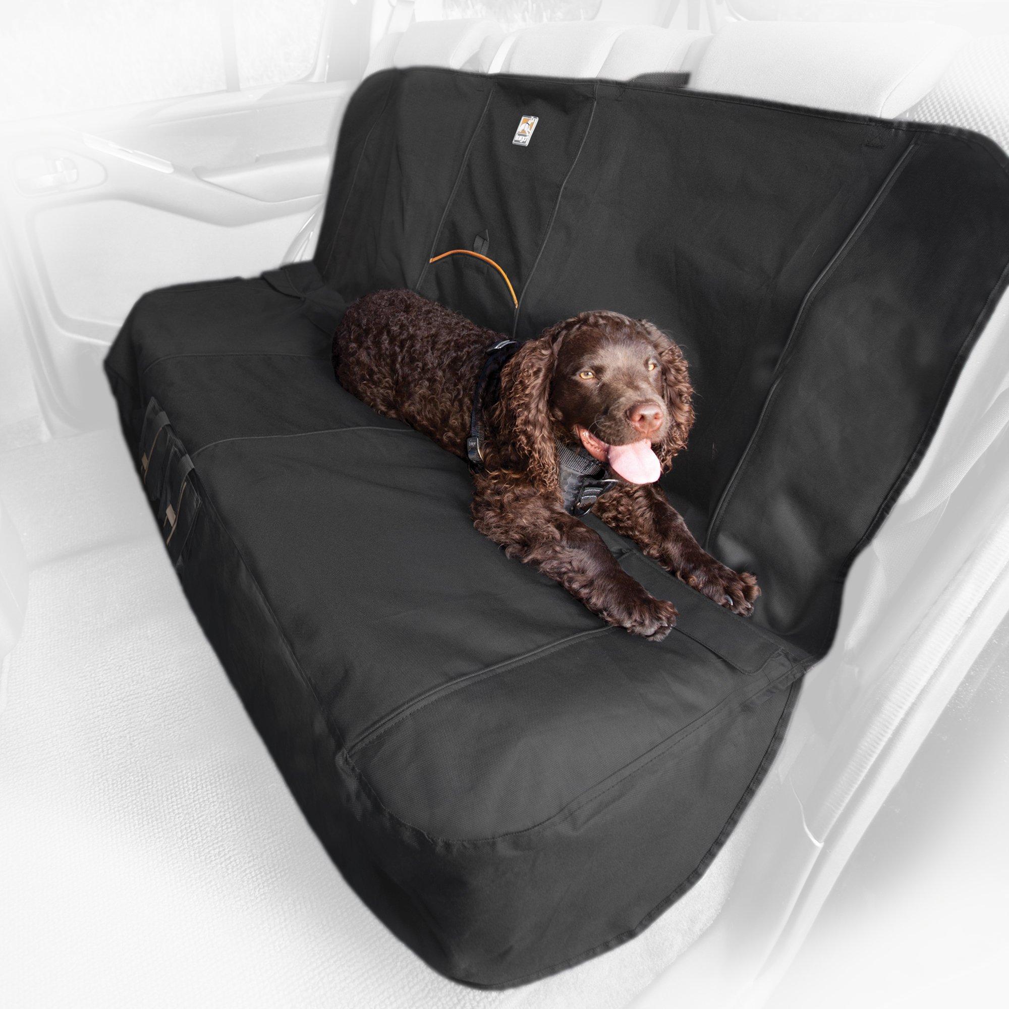 NEW Pet Dog Car Bench Seat Cover, Waterproof Machine
