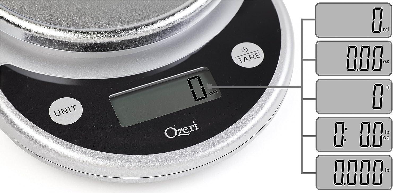 Digital Food Scale