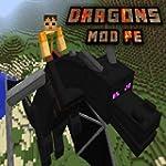 Dragons Mod PE