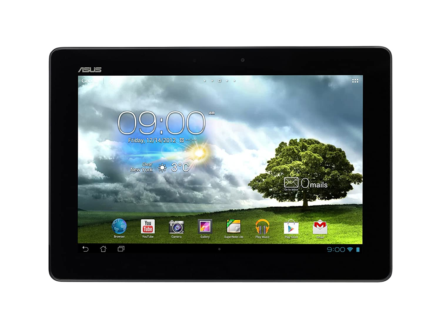 Popular best 10 inch android tablets 2012 not
