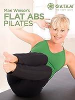 Gaiam: Mari Winsor Flat Abs Pilates Season 1