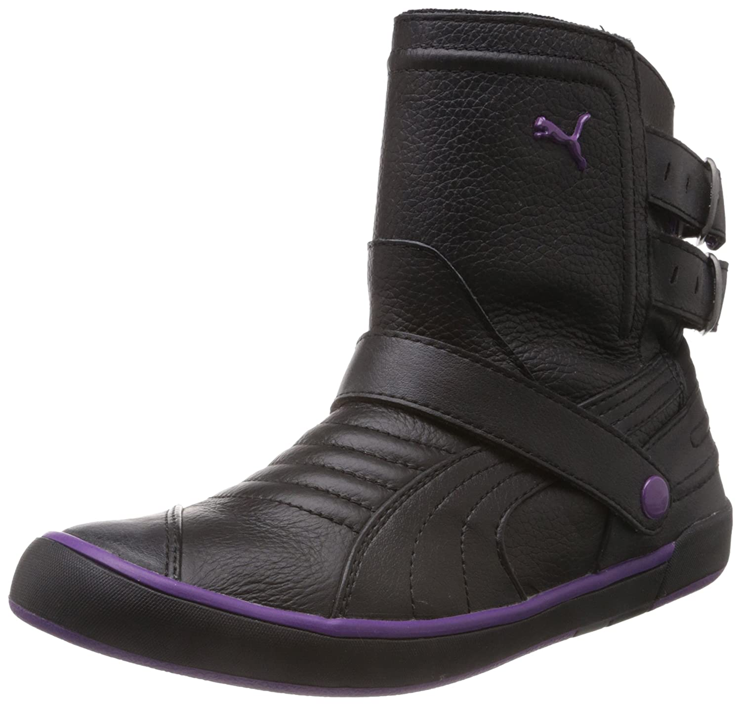 Zooney Mid Women's Boots Review 4