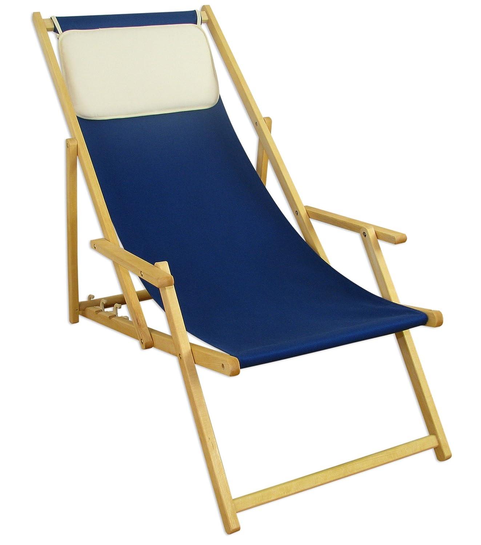 sonnenliege gartenliege deckchair saunaliege beige g nstig online kaufen. Black Bedroom Furniture Sets. Home Design Ideas