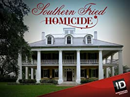 Southern Fried Homicide Season 2