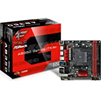 ASRock B350 SATA 6Gb/s USB 3.0 HDMI Mini-ITX AMD Motherboard