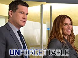 Unforgettable, Season 3