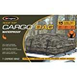 CargoLoc 32429 Camo Roof Top Cargo Bag, 15-Cubit Feet, 38-Inch x 38-Inch x 18-Inch (Tamaño: 38-Inch x 38-Inch x 18-Inch)