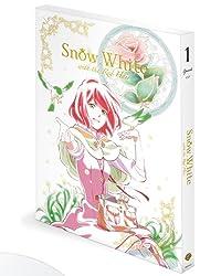 赤髪の白雪姫 Vol.1 <初回生産限定版> [Blu-ray]