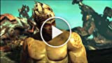 Enslaved Odyssey To The West - A World Apart