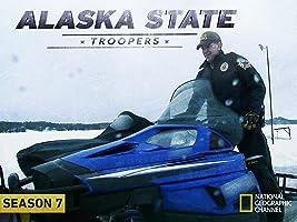 Alaska State Troopers, Season 7