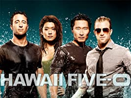 Hawaii Five-0, Season 1 [HD]
