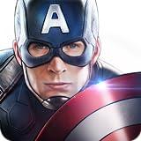 Captain America: Le Soldat de l'Hiver - Le Jeu Officiel