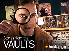 Stories from the Vaults Season 1