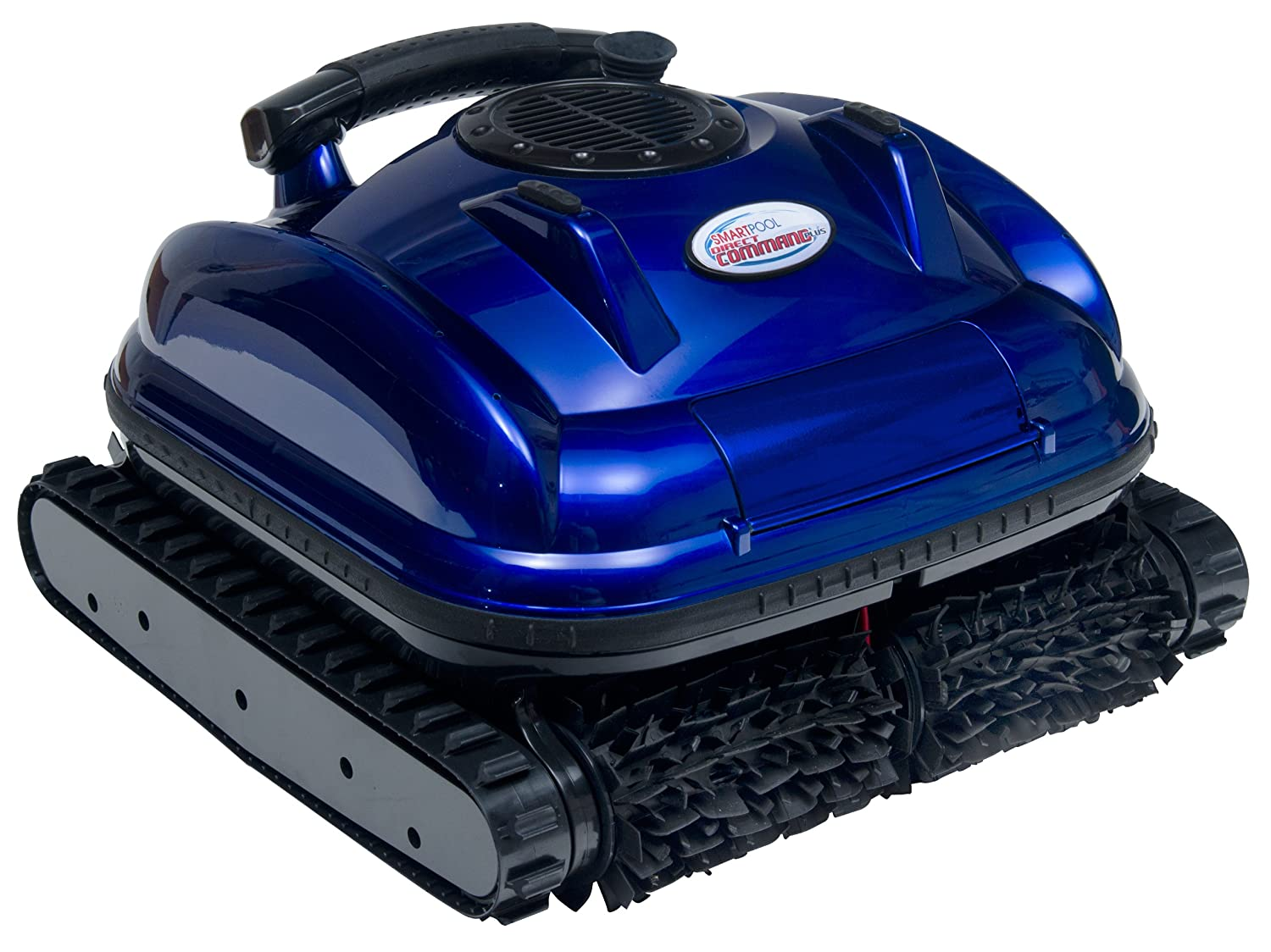 Top 10 best automatic pool cleaner reviews list and for Best robotic pool cleaner 2016